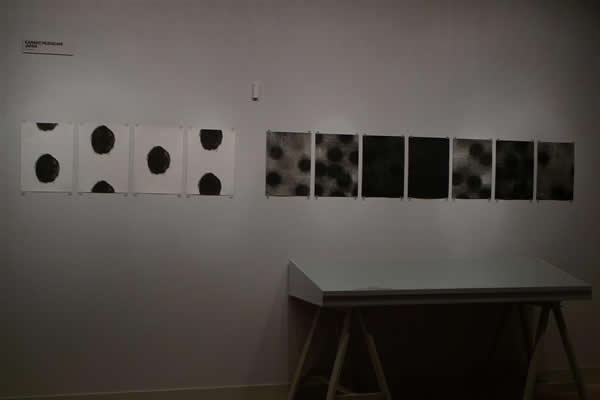 IMPRINT - Exhibition